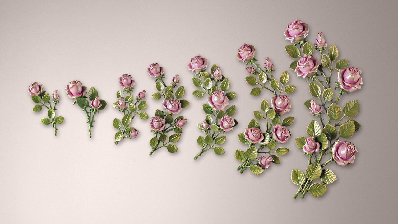 rose caggiati